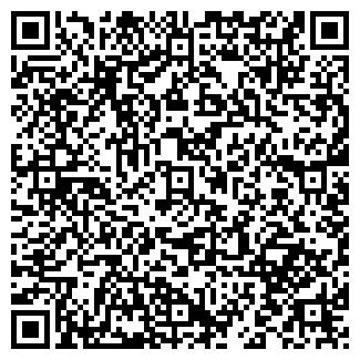 QR-код с контактной информацией организации МЕД МАГАЗИН