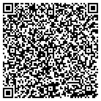 QR-код с контактной информацией организации ВОРОНЕЖМЯСО АССОЦИАЦИЯ