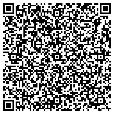 QR-код с контактной информацией организации МЯСНОЙ КОМБИНАТ КАЛАЧЕЕВСКИЙ
