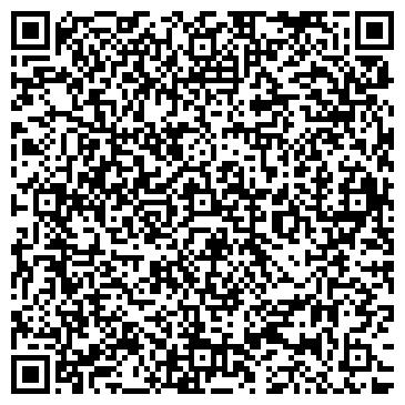 QR-код с контактной информацией организации МЯСОПЕРЕРАБАТЫВАЮЩИЙ ЗАВОД ФИЛИАЛ ОПС