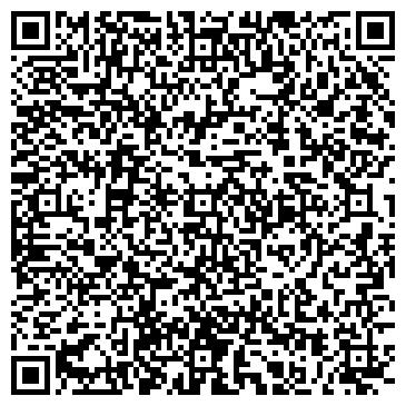 QR-код с контактной информацией организации МЯСО-КОЛБАСА МАГАЗИН АССОЦИАЦИИ ВОРОНЕЖМЯСО