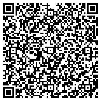 QR-код с контактной информацией организации СИНТЕЗ ВООИ
