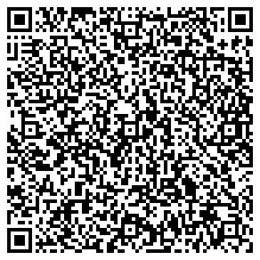 QR-код с контактной информацией организации АССОЦИАЦИЯ ВОРОНЕЖРЫБПРОМ