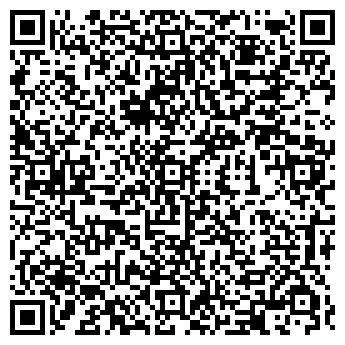 QR-код с контактной информацией организации ДОРФМАН А.М., ИП