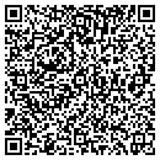 QR-код с контактной информацией организации ПАЛТУС, ООО