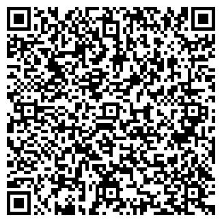 QR-код с контактной информацией организации АГРОСВЕТ, ЗАО