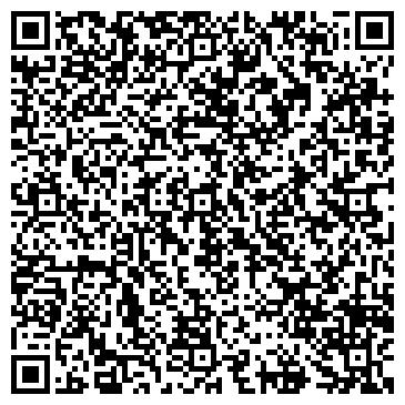 QR-код с контактной информацией организации ЛЕВОБЕРЕЖНЫЙ ПЛОДООВОЩТОРГ