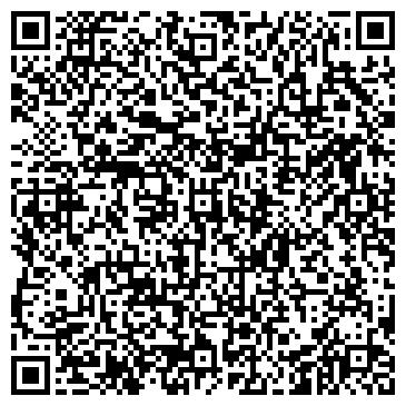 QR-код с контактной информацией организации МЕЛЬБА ОВОЩНОЙ МАГАЗИН № 61