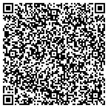 QR-код с контактной информацией организации ОВОЩНОЙ МАГАЗИН № 8 ОАО ГИДРОМЕХАНИЗАЦИЯ