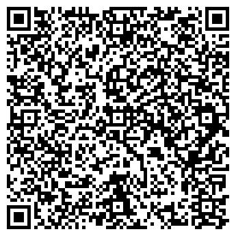 QR-код с контактной информацией организации ХЛЕБОЗАВОД № 7, ОАО