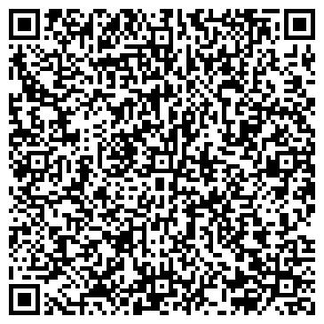 QR-код с контактной информацией организации БУЛОЧНО-КОНДИТЕРСКИЙ МАГАЗИН № 135