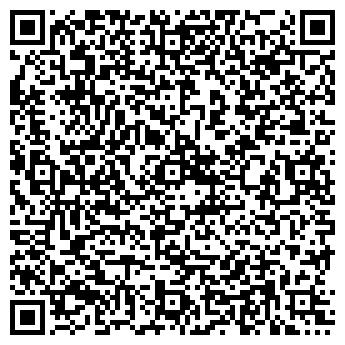 QR-код с контактной информацией организации ГОРЯЧИЙ БУБЛИК МАГАЗИН
