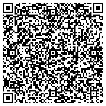 QR-код с контактной информацией организации ГОРЯЧИЙ ХЛЕБ МАГАЗИН ООО ТРИАДА-А