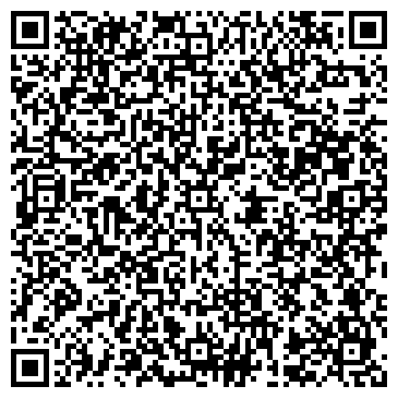 QR-код с контактной информацией организации КАРАВАЙ МАГАЗИН-ПЕКАРНЯ № 4 ФИЛИАЛ