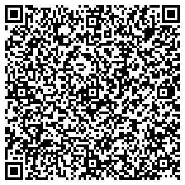 QR-код с контактной информацией организации МАГАЗИН № 12 ОАО ХЛЕБОЗАВОД № 7
