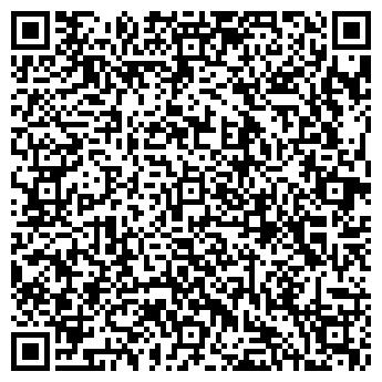 QR-код с контактной информацией организации МАГАЗИН № 77 ХЛЕБОЗАВОДА № 7