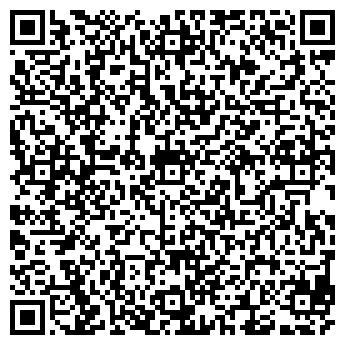 QR-код с контактной информацией организации МАГАЗИН ТОБУС-1