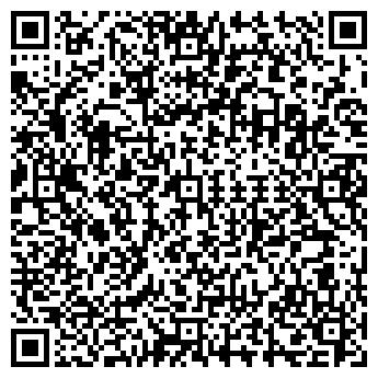 QR-код с контактной информацией организации РОЗА ВЕТРОВ ПТК