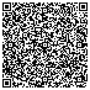 QR-код с контактной информацией организации РУСИЧ МАГАЗИН ОАО ХЛЕБОЗАВОД № 2