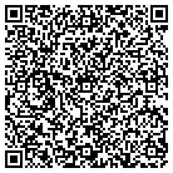 QR-код с контактной информацией организации РУССКИЙ ХЛЕБ ТД