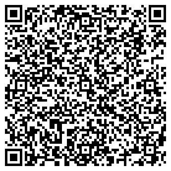 QR-код с контактной информацией организации СЕРГЕЕВСКОЕ ФИРМА