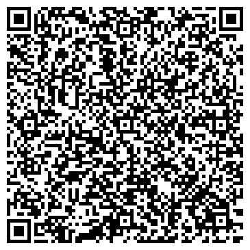 QR-код с контактной информацией организации ХЛЕБ МАГАЗИН № 3 ОАО ТОБУС