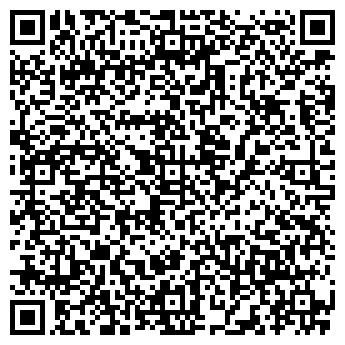 QR-код с контактной информацией организации ХЛЕБ МАГАЗИН ТФ ТОРГАРТ