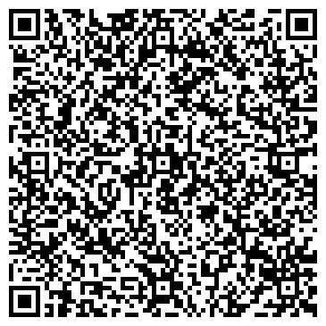 QR-код с контактной информацией организации ХЛЕБ МАГАЗИН ФИРМЫ КВАДРО