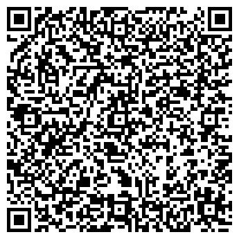 QR-код с контактной информацией организации ХЛЕБОЗАВОД № 1, ОАО