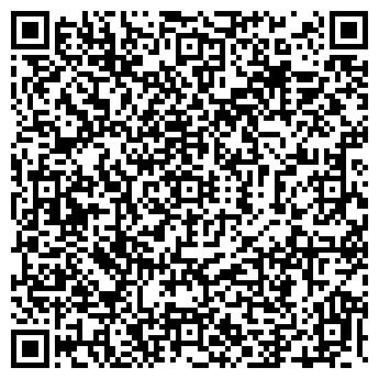 QR-код с контактной информацией организации ХЭЛЛА ХЛЕБОПЕКАРНЯ