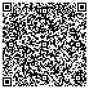 QR-код с контактной информацией организации ВИТА-СЕРВИС АООТ