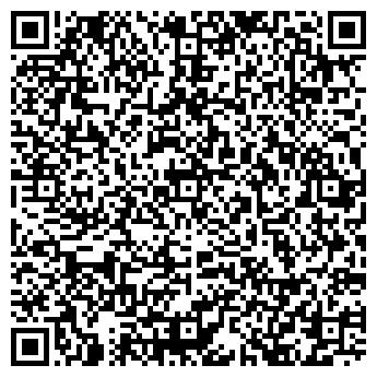 QR-код с контактной информацией организации ИРИДА-96 ПКФ