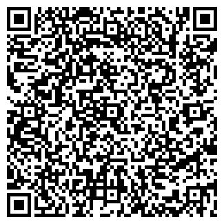 QR-код с контактной информацией организации МИР СЛАДОСТИ