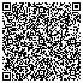 QR-код с контактной информацией организации СВЕТЛЯЧОК МАГАЗИН