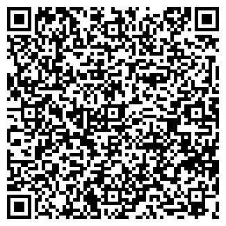 QR-код с контактной информацией организации ТОБУС, ОАО