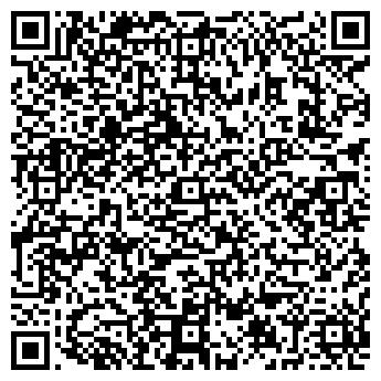 QR-код с контактной информацией организации ТОРТ-СЕРВИС, ООО