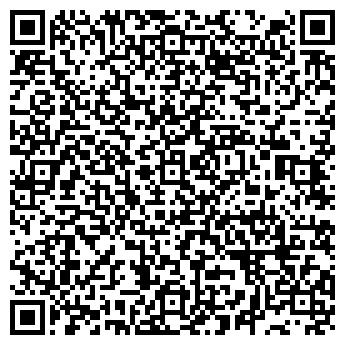 QR-код с контактной информацией организации ХЛЕБОЗАВОД № 6, ОАО