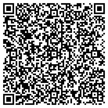 QR-код с контактной информацией организации ЗАВОД ФРУКТОВЫХ ВОД, ООО