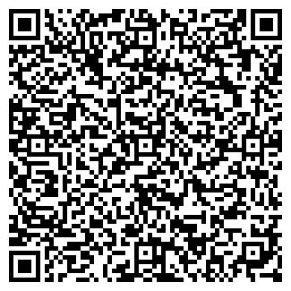 QR-код с контактной информацией организации НАИЛ, ООО