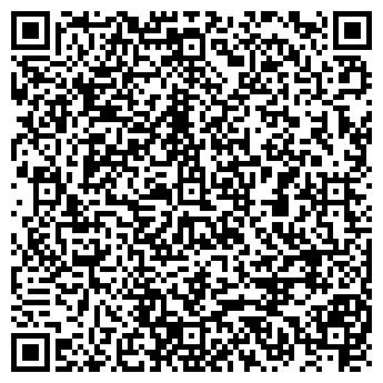 QR-код с контактной информацией организации ПРОМСТРОЙ ЭКНП, ЗАО
