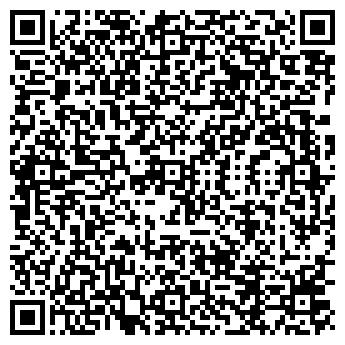 QR-код с контактной информацией организации СЕНЕЖСКАЯ ВОДА