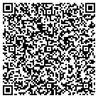 QR-код с контактной информацией организации ФРУКТОВЫЕ ВОДЫ, ЗАО