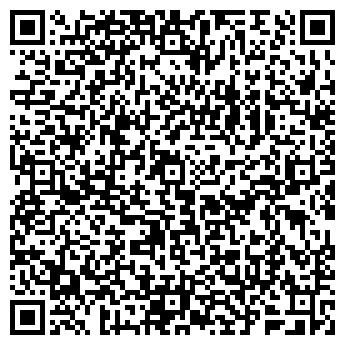 QR-код с контактной информацией организации ЧИСТЫЕ КЛЮЧИ, ЗАО