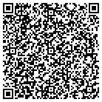QR-код с контактной информацией организации ЭКНП ПРОМСТРОЙ
