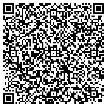 QR-код с контактной информацией организации ВИНЗАВОД ВОРОНЕЖСКИЙ, ОАО