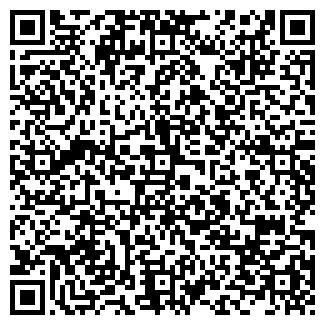 QR-код с контактной информацией организации АЛЕКС ФИРМА
