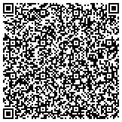 QR-код с контактной информацией организации БАЛТИКА СПБ ПИВОВАРЕННАЯ КОМПАНИЯ СБЫТОВОЕ ПОДРАЗДЕЛЕНИЕ В Г. ВОРОНЕЖЕ