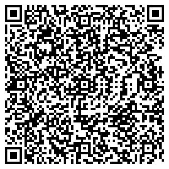 QR-код с контактной информацией организации МАЛЮТА А.В., ИП