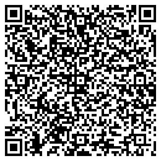 QR-код с контактной информацией организации ТАОПИН