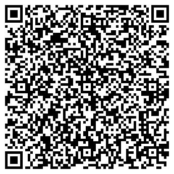 QR-код с контактной информацией организации ВОИ ОКА ПРЕДПРИЯТИЕ
